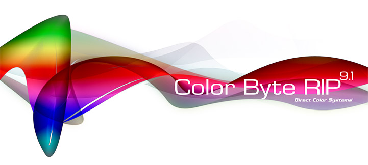Color Byte RIP 91 Logo web