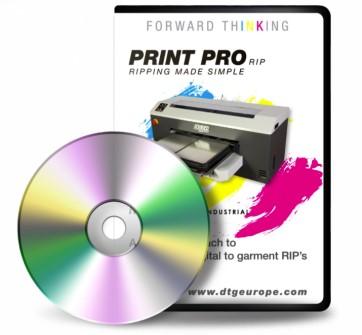DTG Print Pro RIP