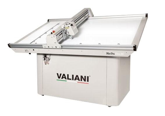Valiani MatPro Ultra BC up