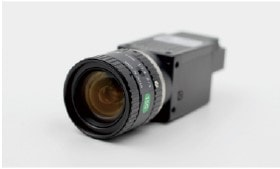 GH1xxx-AT-SCCD Camera