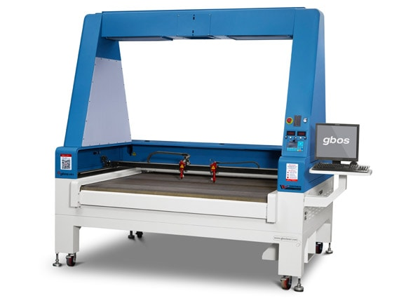 gbos laser gh1812-at-sccd