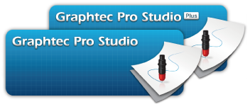 Graphtec Pro Studio software