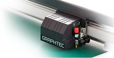 Graphtec rigidity