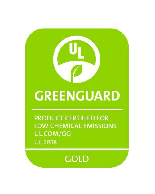 UL Greenguard Gold Certification