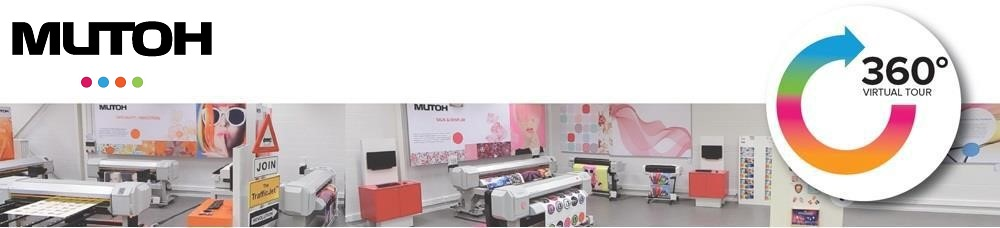 Mutoh Experience Centre