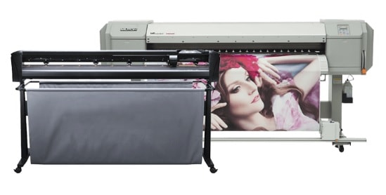 Mutoh ValueJet 1604X Advanced 160