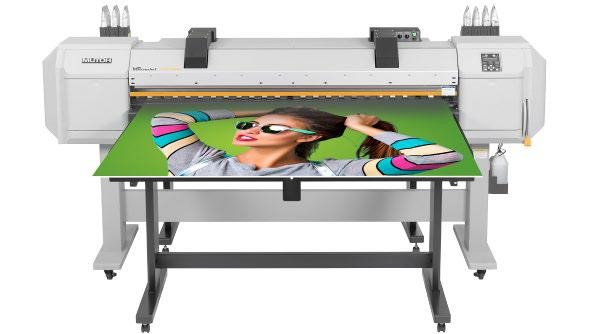 Mutoh ValueJet 1627MH Front