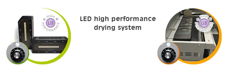 HighPerformance LED header