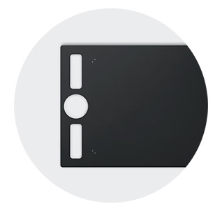 Wacom intuos pro add ons texture sheets