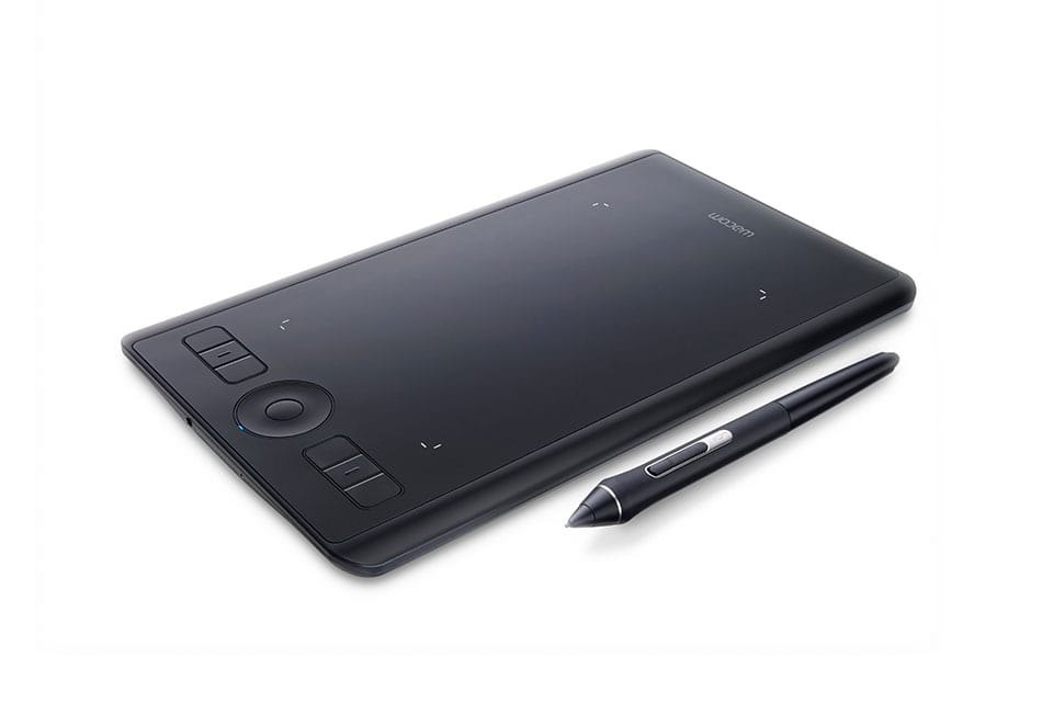 Wacom intuos pro gallery small side