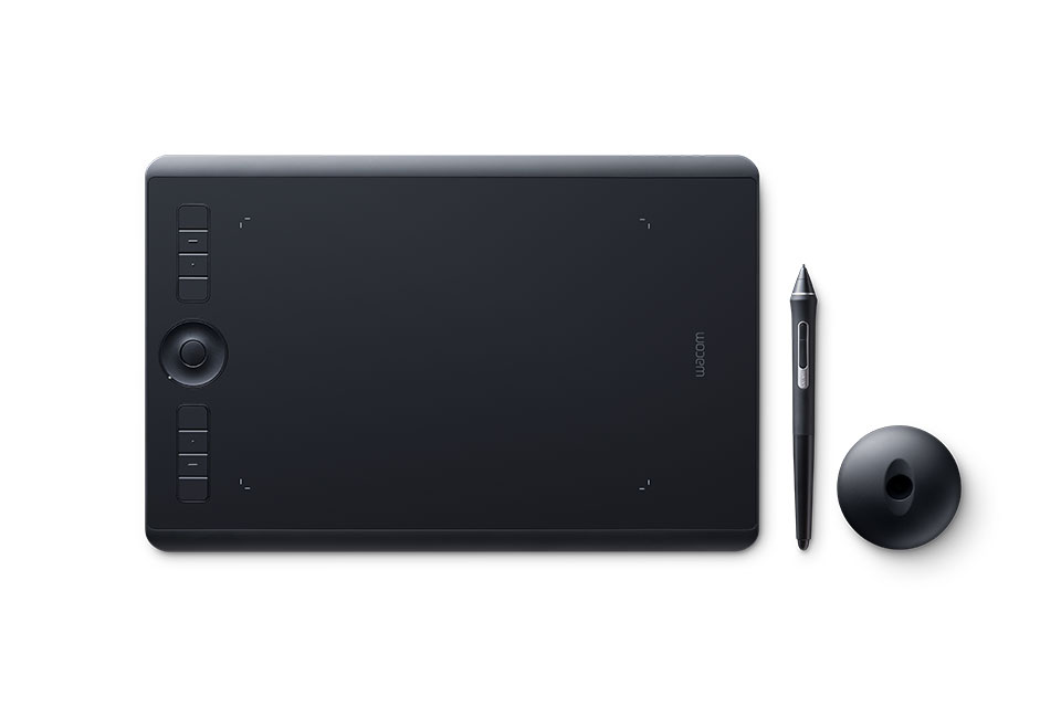 Wacom intuos pro overview gallery g1