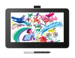 Wacom One Creative Pen Display 2