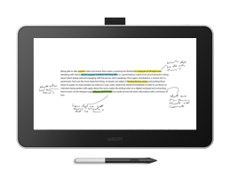 Wacom One Creative Pen Display 5