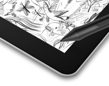 Wacom One Creative Pen Display 7