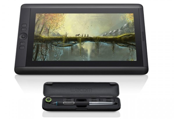 wacom cintiq 13HD Creative Pen Touch Display