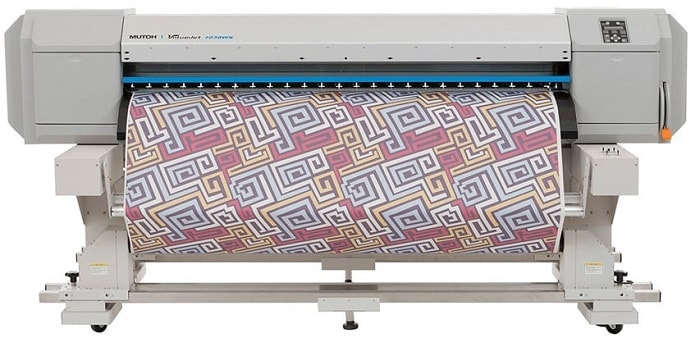 Adcom POM July 2018 Mutoh ValueJet 1638WX