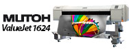Adcom POM October Mutoh ValuJet 1624