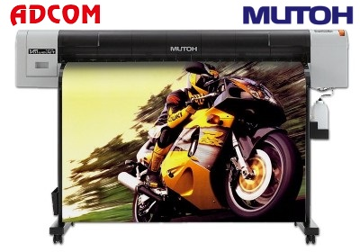 Mutoh ValueJet 1324 product April