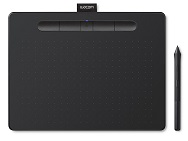 Adcom POM December 2018 Wacom intuos medium bluetooth black